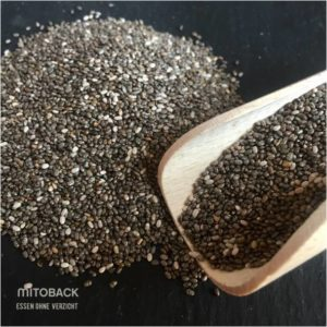 superfood lowcarb chia-samen