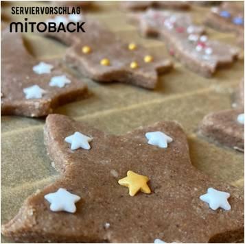 Glutenfreie Zimt-Kekse
